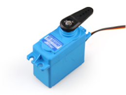 Hitec Waterproof Servos